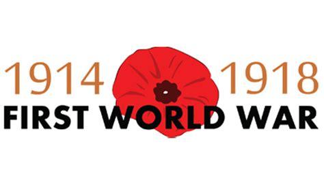 History essay first world war 3